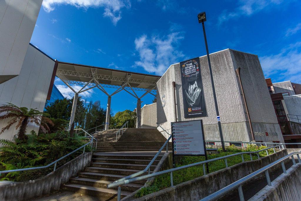 国际大学智慧教育应用案例-怀卡托大学
