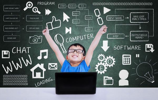 """""""互联网+""""时代下O2O教学管理工作方式探讨"""
