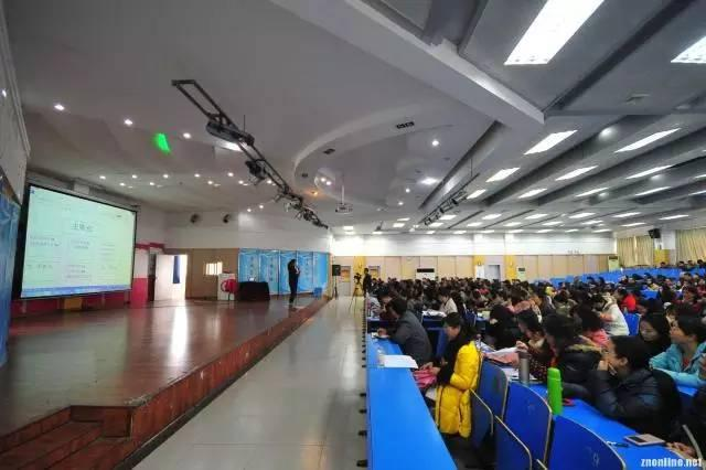 【不一样的教学】武昌理工学院举行微助教翻转课堂教学分享活动