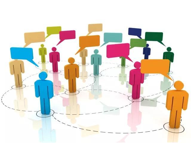 如何组织高校的在线研讨?